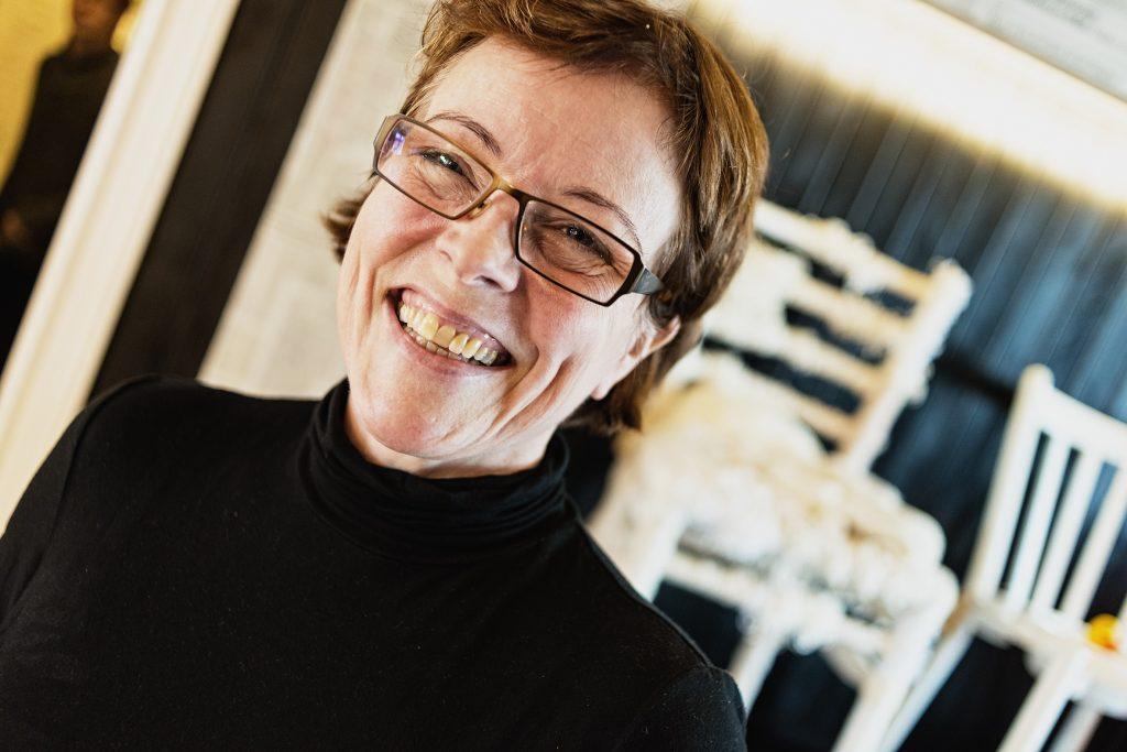 Fríða Gylfadóttir