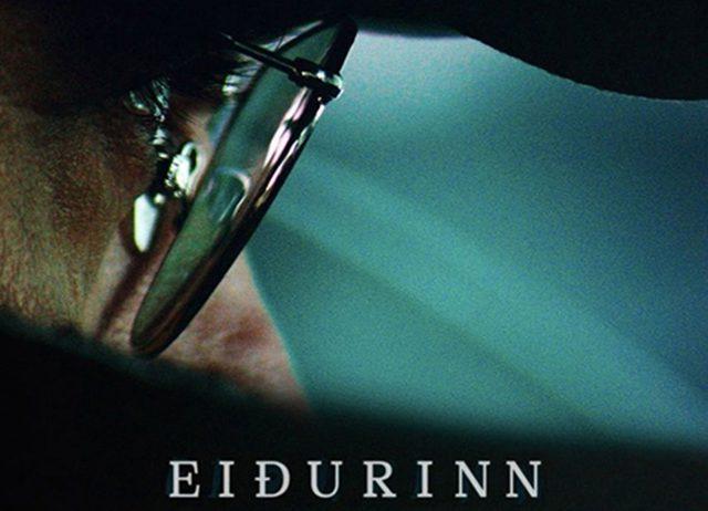 Isländischer Film Eidurinn - Der Eid