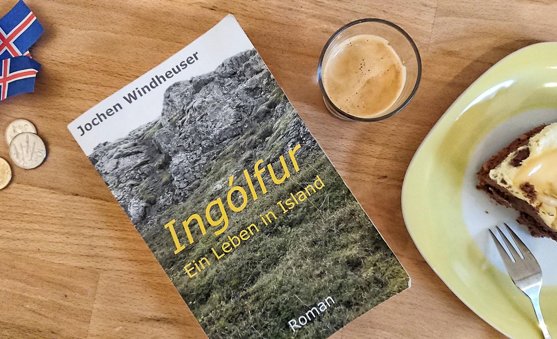 "Romancover ""Ingólfur"""