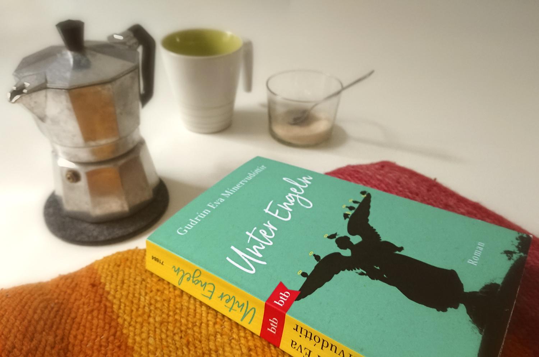 Lesevergnügen aus Island