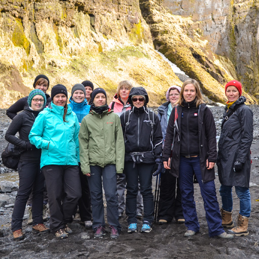 Katla Travel Team