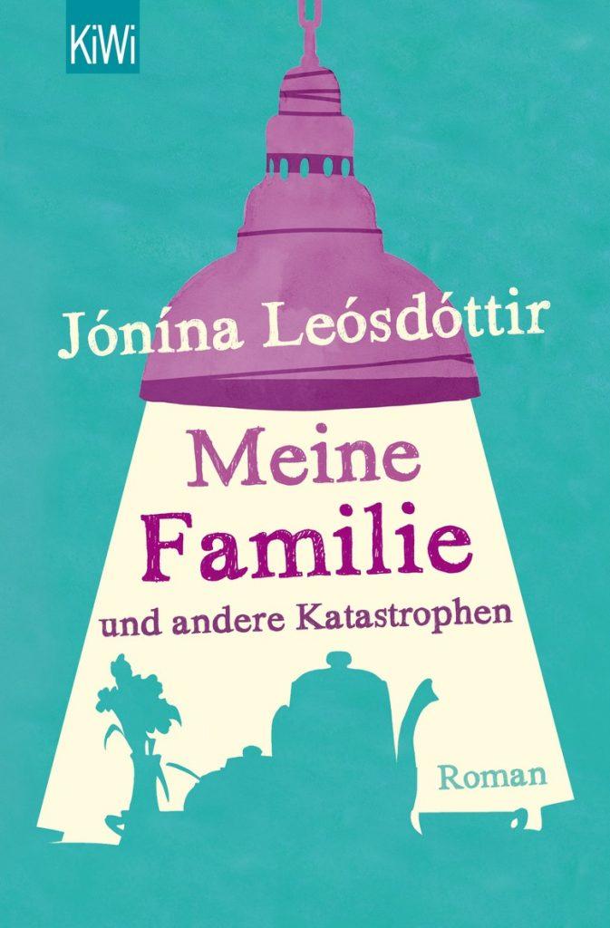 Meine Familie und andere Katastrophen