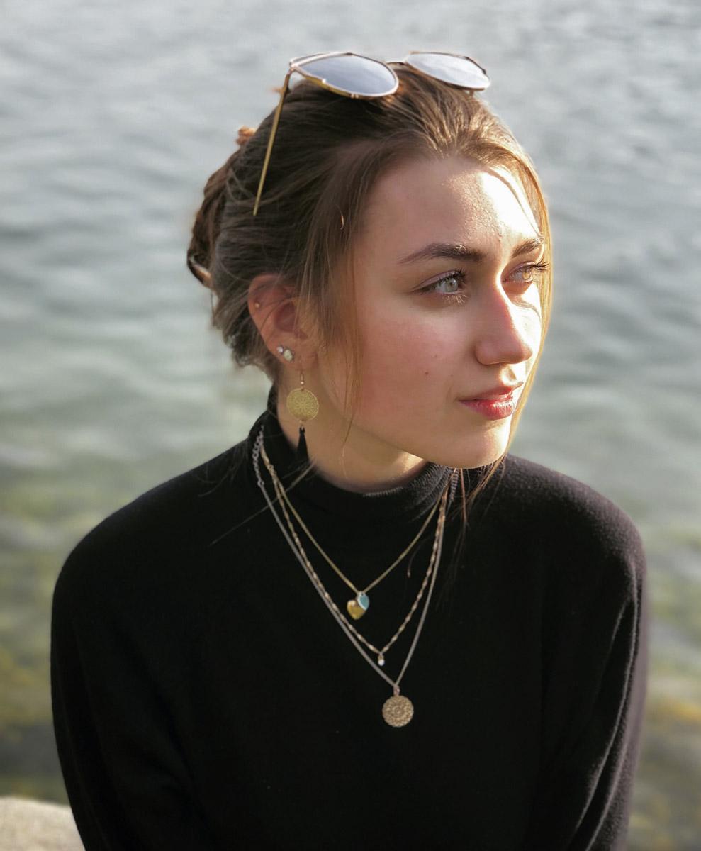 Maria Elena Koeck