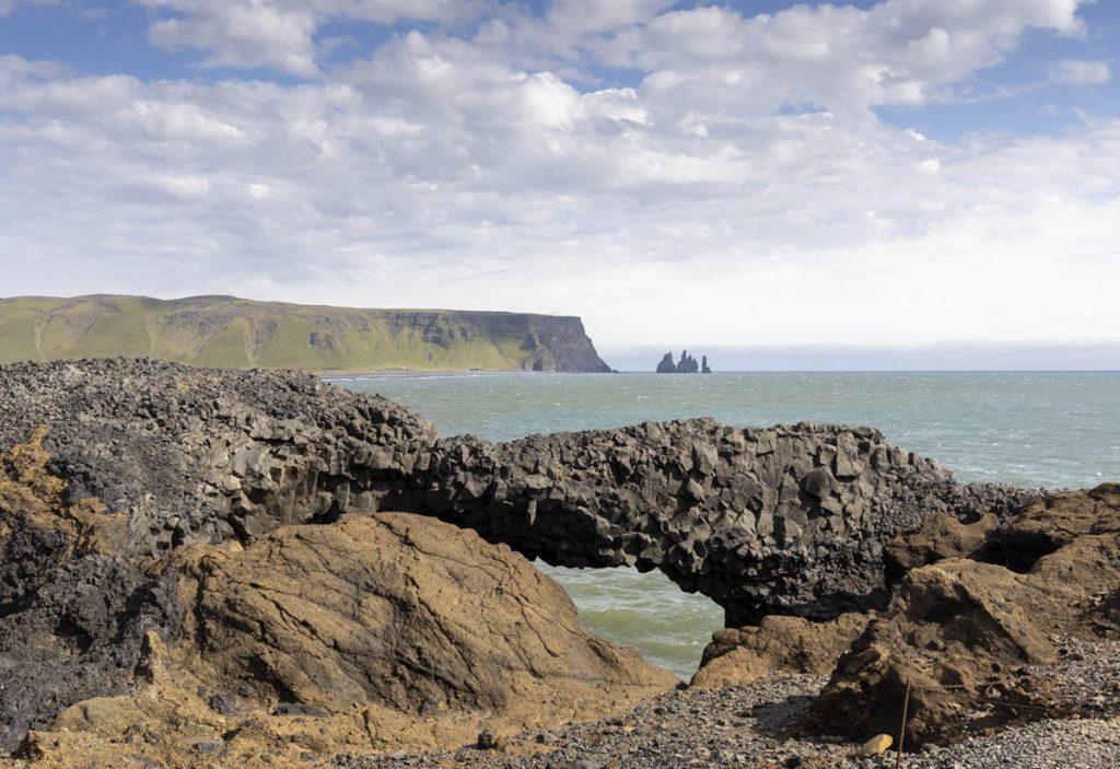 Südküste, Meer, Island
