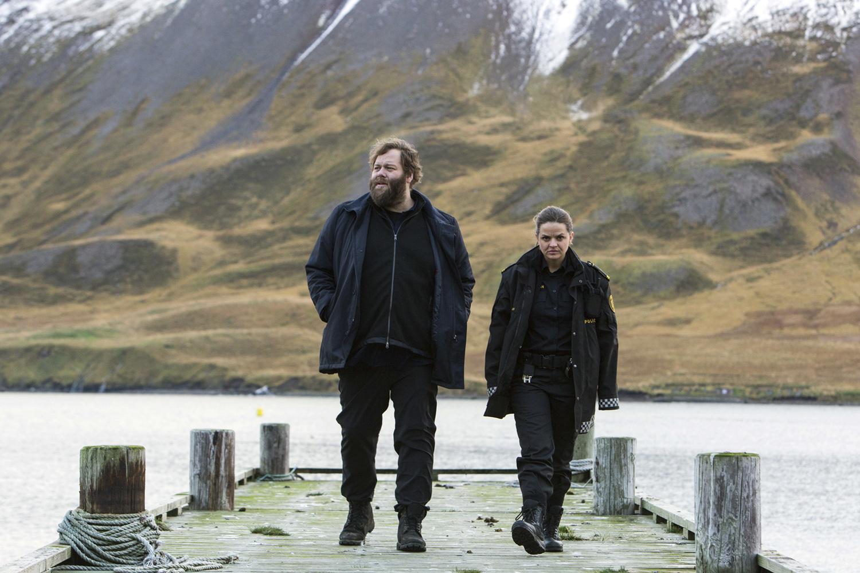 Arní und Hinrika ermitteln wieder in Siglufjörður